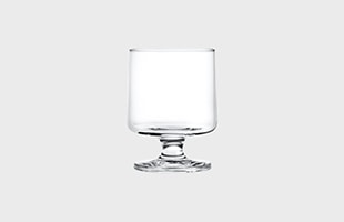 HOLMEGAARD STUB Glass 230ml 4pcs