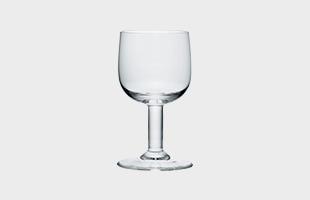 アレッシィ Glass Family AJM29/2 ゴブレット 200ml