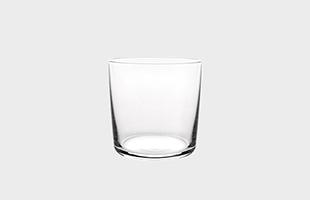 アレッシィ Glass Family AJM29/41 ウォーターグラス 320ml