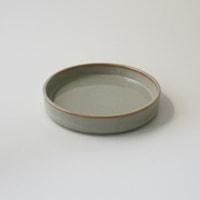 moderato モデラート/プレート(丸型)/ナチュラル/Mφ195mm