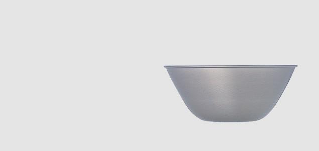 柳宗理 sori yanagi ボール/ストレナー パンチングストレナー(ざる)/フルサイズ4点セット