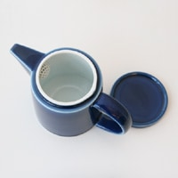 白山陶器/M型シリーズ/ポット/急須 [森正洋 M型ポット/急須は白山陶器]