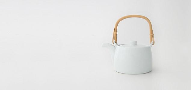 白山陶器/ティー土瓶・急須・ティーポット [ティー土瓶・急須・ティーポットは白山陶器]