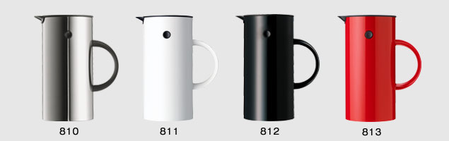 stelton CLASSIC プレスコーヒーメーカー/ステンレス