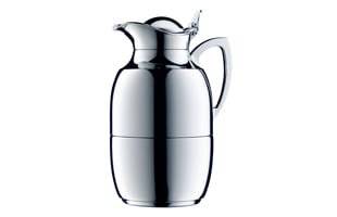 alfi アルフィ 魔法びん/Juwel/0.75L/クロムミラー[ alfiの魔法瓶0.75〜1.0リットル ]