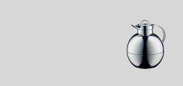 alfi アルフィ 魔法びん/Kugel/0.94L/ステンレスミラー[ alfiの魔法瓶0.75〜1.0リットル ]