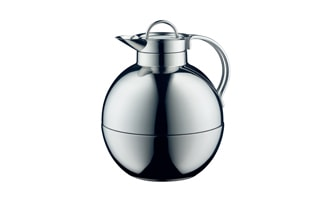 alfi アルフィ 魔法びん/Kugel/0.94L/ブラック[ alfiの魔法瓶0.75〜1.0リットル ]
