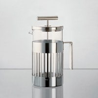ALESSI/プレスフィルターコーヒーメーカー9094/3cup