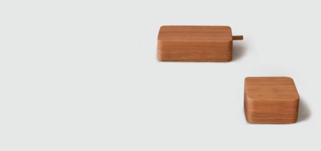 45°Butter Case