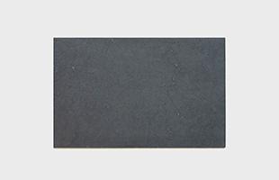 mortar ランチョンマット Square 445×290 Sumi Black