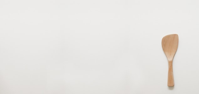 宮島杓子(しゃもじ)/ヘラ/みそヘラ  [ 杓文字 木 ]