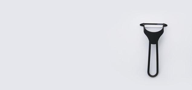 FD STYLE/ピーラー/皮むき器 [FD STYLEのピーラー/ステンレス製ピーラー/皮むき器はエフディースタイル]