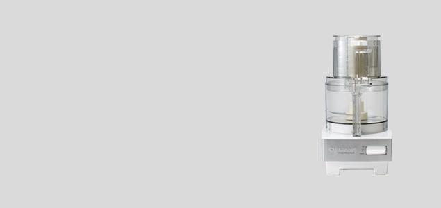 Cuisinart クイジナート/ミニプレッププロセッサー DLC-1JBS