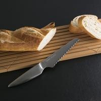 貝印 リバースプロジェクトデザイン KLIFE シェフズナイフ 180mm[ 貝印の三徳包丁 ]