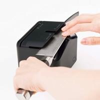 貝印/カイハウス ザ・シャープナー/電動砥ぎ器・包丁研ぎ