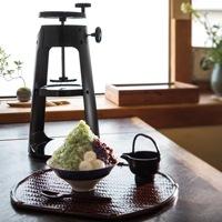 貝印 Kai House 本格かき氷器 [ 業務用ハイエンド仕様のふわふわ かき氷 ]
