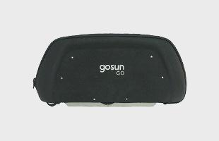 GoSun Go/太陽光調理器具