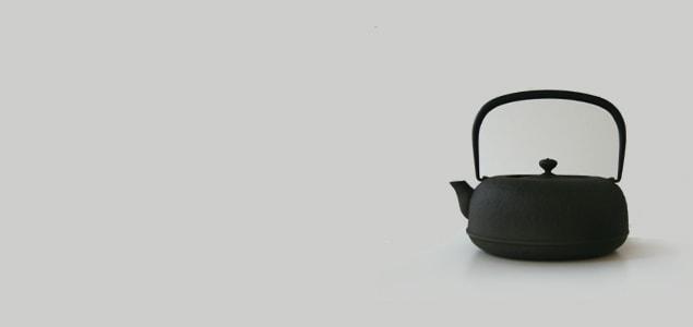 東屋/鉄瓶 水沢姥口/大