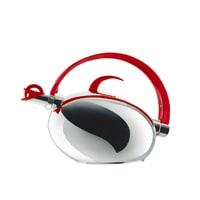 マリオ・ベリーニ/パームハウス・ケトル/ih対応笛吹ケトル[全5色] [ ih対応の笛吹ケトルはパームハウス・ケトル ]