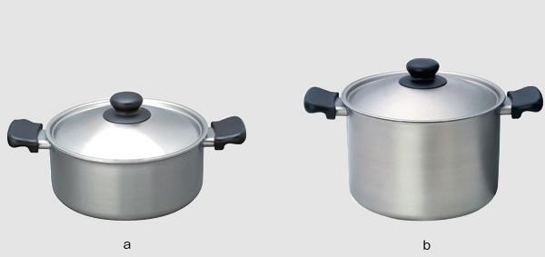 柳宗理/両手鍋/22cmコランダー