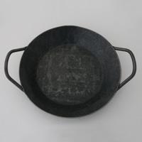turk ターク/鉄 フライパン/グリルパンΦ20cm/IH対応 [ おしゃれ ih対応/フライパン 鉄はturk ターク ]