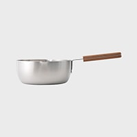 ambai/小泉誠デザインの鍋・フライパン-雪平鍋