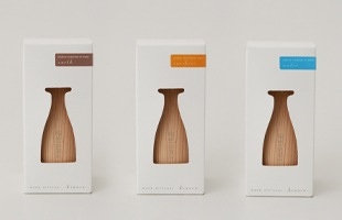 aroma for more trees モアトゥリーズ|木のアロマディフューザー