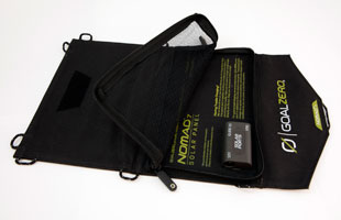 GOAL ZERO/防災用品/ソーラーチャージャー用バッテリーパック/Guide 10 Plus Battery Pack  [ 防災用品はGOAL ZERO ]