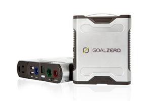 GOAL ZERO/防災用品/ソーラーチャージャー用バッテリー/Sherpa 50 Recharger V2 (R2) [ 防災用品はGOAL ZERO ]