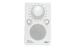 チボリオーディオ/tivoli audio/PAL BTホワイト  [ハイエンドオーディオはtivoli audio チボリオーディオ]