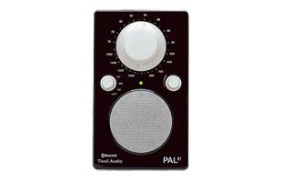 チボリオーディオ/tivoli audio/PAL BT ホワイト [ハイエンドオーディオはtivoli audio チボリオーディオ]