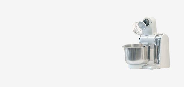 創業130年を超える老舗工具メーカーが手掛けるコンパクト&スタイリッシュなキッチンマシン電動ミキサー BOSCH ボッシュ MUM4415JP