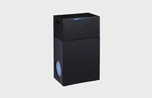 cado / 空気清浄機 AP-C310 / ブラック