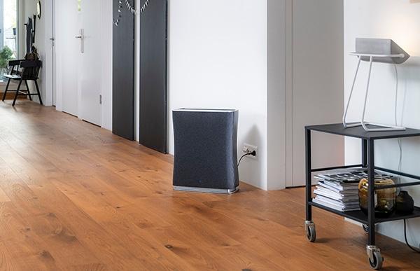 フィルターを共同開発したドイツ「フロイデンベルグ社」はBMWやメルセデスベンツでも採用されている最高品質の製品作りで知られています