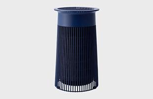 ±0 プラスマイナスゼロ 空気清浄機 C030 ディープブルー