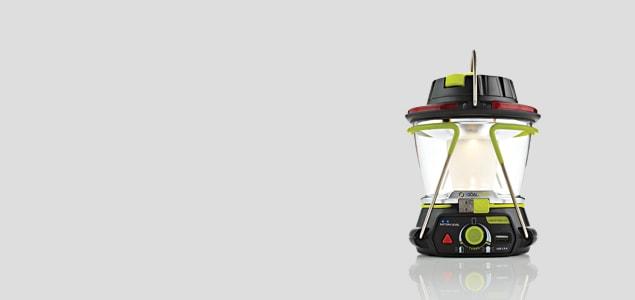 GOAL ZERO/防災用品/LEDランタン/Light house 250 [ 防災用品はGOAL ZERO ]