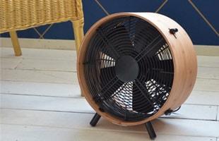 スイス/Stadler Form/サーキュレーター・扇風機/Otto [サーキュレーター/扇風機 おしゃれ 静音]