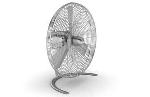 Stadler Form サーキュレーター・扇風機 Charly リトル [ おしゃれなサーキュレーター 扇風機 ]