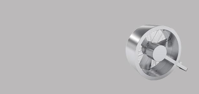 スイス/Stadler Form/サーキュレーター・扇風機/Q-fan [サーキュレーター/扇風機 おしゃれ 静音]