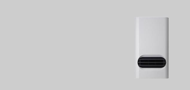 ±0 プラスマイナスゼロ/加湿セラミックファンヒーター XHH-X210/ホワイト[セラミックファンヒーターは±0 プラスマイナスゼロ]