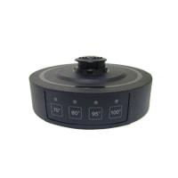 ドイツ ritter社/電気ケトルfontana 5W/白