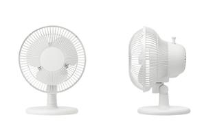 ±0 プラスマイナスゼロ/扇風機・サーキュレーター・コンパクトファン/XQS-A220