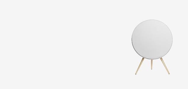 クラフトマンシップが息づくB&O PLAYのアイコンモデル - ワイヤレススピーカー Beoplay A9