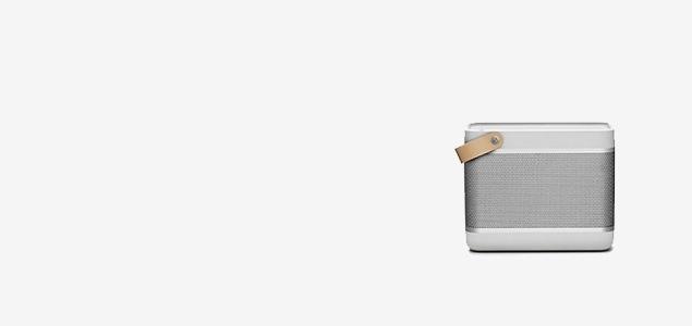 セシリエ・マンツ デザイン、クラフトマンシップが息づくBluetoothスピーカー B&O PLAY - Beolit 17