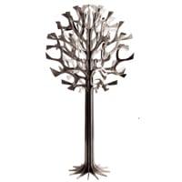 北欧 lovi クリスマスツリー 30cm/三角S/ナチュラルウッド[ lovi クリスマスツリー キット/北欧 ヒンメリと]