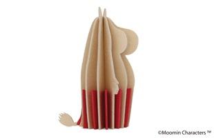 北欧loviオーナメント/ムーミン フローレン [ムーミン フローレンは北欧lovi] 【ネコポス対応可】[ネコポス便 1/4]