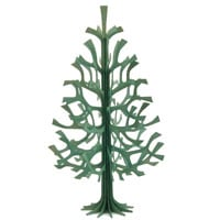 北欧 lovi クリスマスツリー 30cm/三角S/ダークグリーン[ lovi クリスマスツリーは北欧ロヴィ]