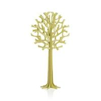 北欧 lovi ミニクリスマスツリー13.5cm/ペールグリーン【メール便対応】[M便 1/8][ lovi クリスマスツリーは北欧ロヴィ]