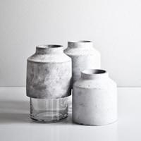 menu (メニュー) /フラワーベース 花器/Willmann Vase ウィルマン ベース [北欧menuメニューのモダンなWillmann Vase ウィルマン ベース]