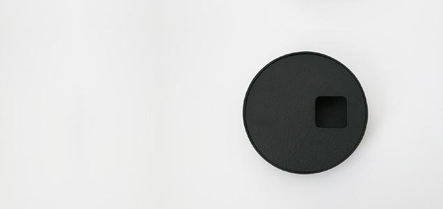 南部鉄器/釜定/灰皿/角穴クラフト